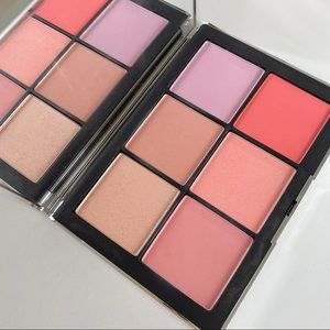 Nars issist wanted cheek palette
